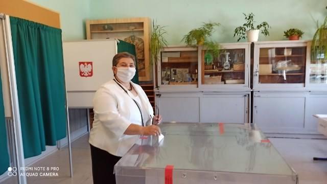 Wybory prezydenckie 2020 w Kazimierzy Wielkiej i powiecie kazimierskim. Zakończyła się 2 tura [RAPORT NA BIEŻĄCO Z 2. TURY - 12.07.20