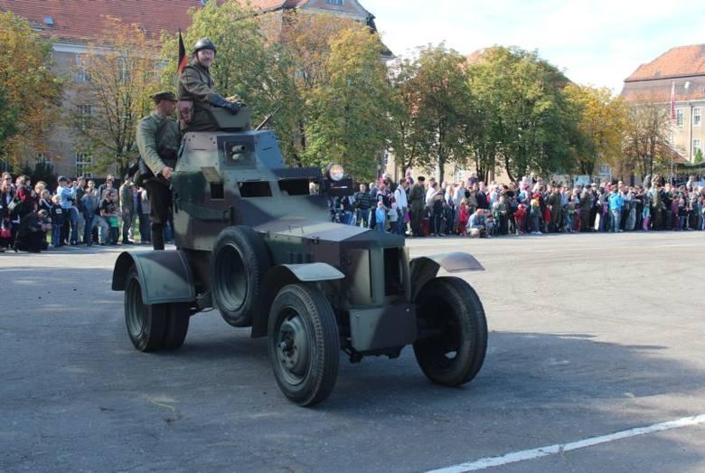 Renault FT-17 był pierwszym czołgiem na wyposażeniu polskich sił zbrojnych. Do Poznania sprowadzony został z Afganistanu, gdzie trafił egzemplarz z wojny