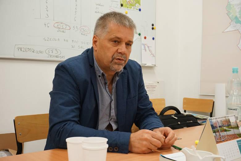Najniższe poparcie w sondażu wyborczym uzyskał Wojciech Bratkowski z komitetu Poznań od Nowa. Oddanie głosu na jego kandydaturę zadeklarowało 1,6 procent