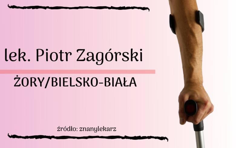 Najlepsi ortopedzi na Śląsku i w województwie śląskim 2019. Kto znalazł się w TOP 20? Sprawdźcie, gdzie przyjmują lekarze ortopedzi