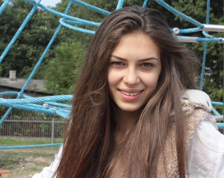 Oto Miss Lata 2014 - Klaudia Bochniewska z Radomia (wideo, zdjęcia)