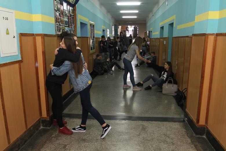 Pierwszy w Polsce szkolny ''Mannequin Challenge Norwid''