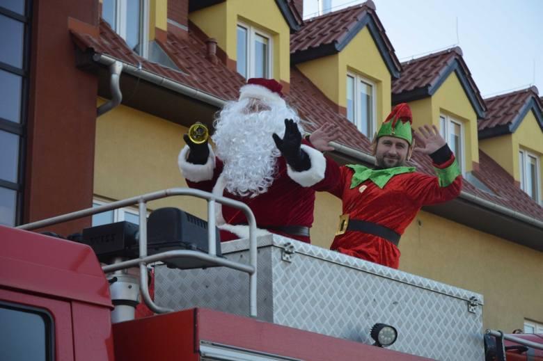 Święta będą w tym roku inne. Święty Mikołaj także, będzie musiał zachować dystans
