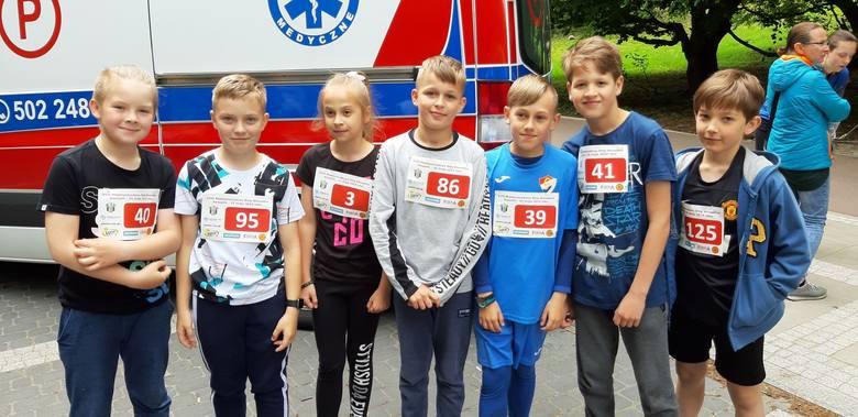 Za nami tegoroczna edycja Biegu Wenedów. Obok biegu głównego na dystansie 10 kilometrów, odbyły się również biegi dla dzieci i młodzieży.Zobacz także