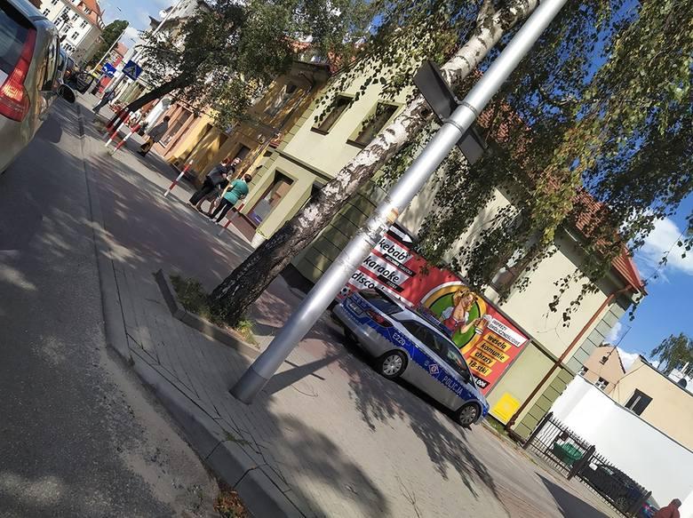 Do wypadku doszło w czwartek, 8 sierpnia, na ul. Sikorskiego w Zielonej Górze. Dziecko zostało potrącone przez kierowcę skody. Na miejscu jest już zielonogórska