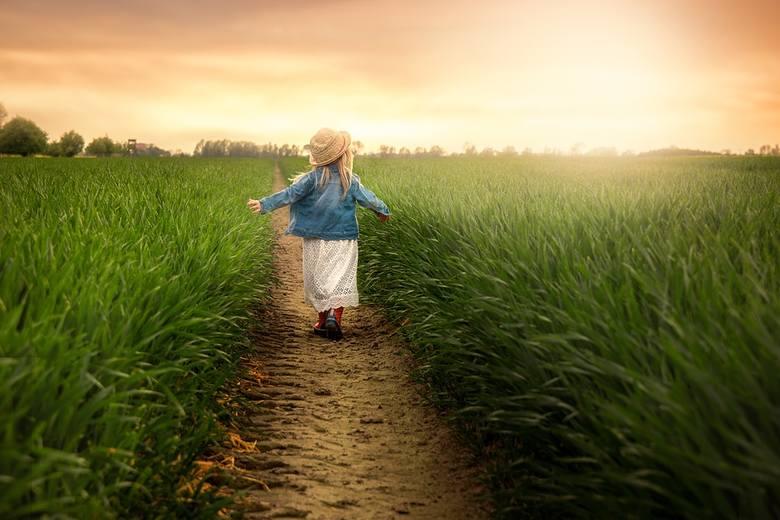 Na dzieci trzeba szczególnie uważać podczas prac w rolnictwie