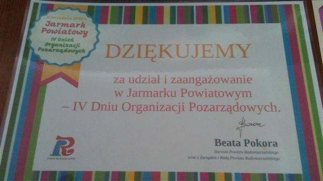 Radomszczański Klub Amazonek