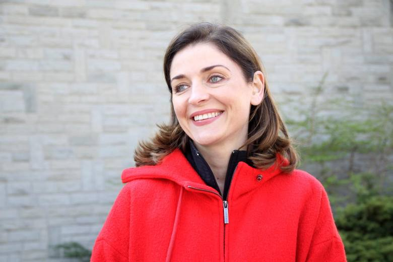 Joanna Mucha (Koalicja Obywatelska, PO)