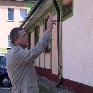 - Litery na całą ścianę - opisuje prezes Stefan Piszczatowski