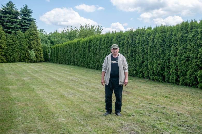 Samorządowe Kolegium Odwoławcze sześciokrotnie uchylało decyzję prezydenta Poznania o nieprzyznaniu warunków zabudowy. Z kolei urzędnicy już siedmiokrotnie nie wyrażali na to zgody.