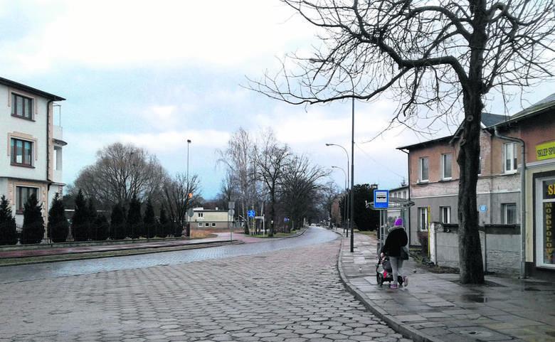 Nowe mieszkania czynszowe, na które miasto stara się pozyskać środki zewnętrzne, mają powstać przy ul. Barlickiego. W ramach inwestycji wybudowane zostaną też parkingi i plac zabaw