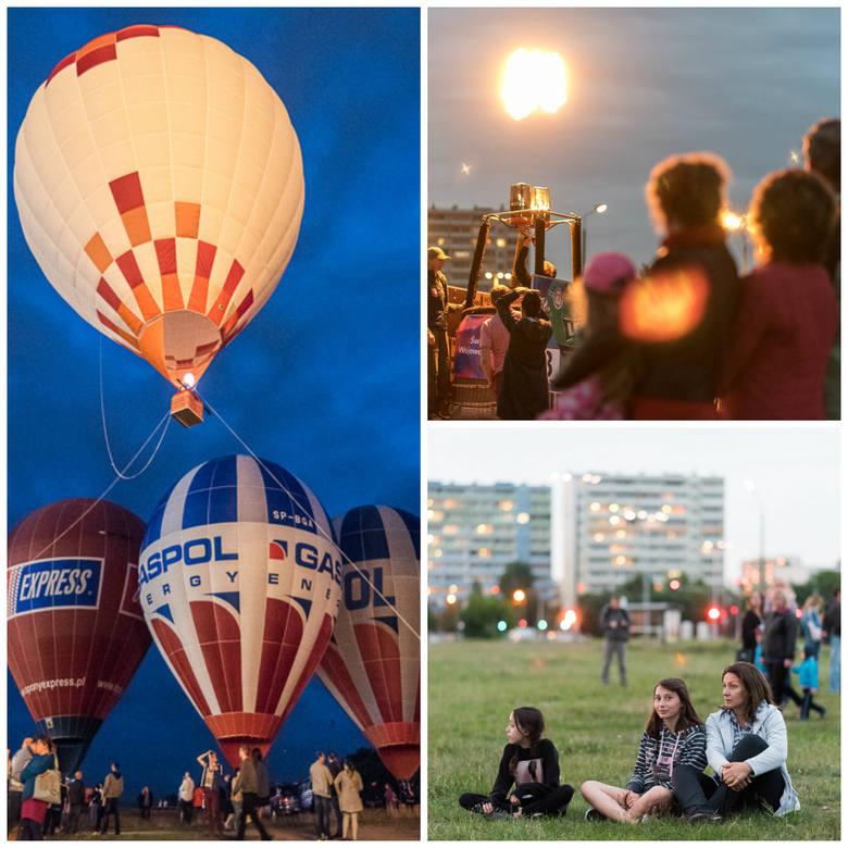 W Ramach Święta Województwa odbywa się II Regionalna Fiesta Balonowa. Niezwykłe obiekty latające były na wyciągnięcie ręki.Zobacz też:50 lat temu rozpoczęła