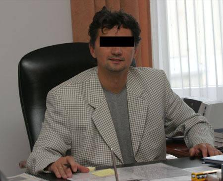 Były prezes MPK Krzysztof W.