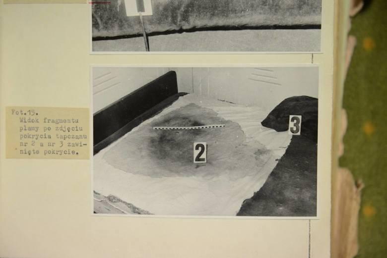 Do najkrwawszej zbrodni w naszym regionie doszło na przełomie lat 60. i 70. Był sierpień 1972 roku. Wanda P. z Katowic zaniepokoiła się, że jej siostra