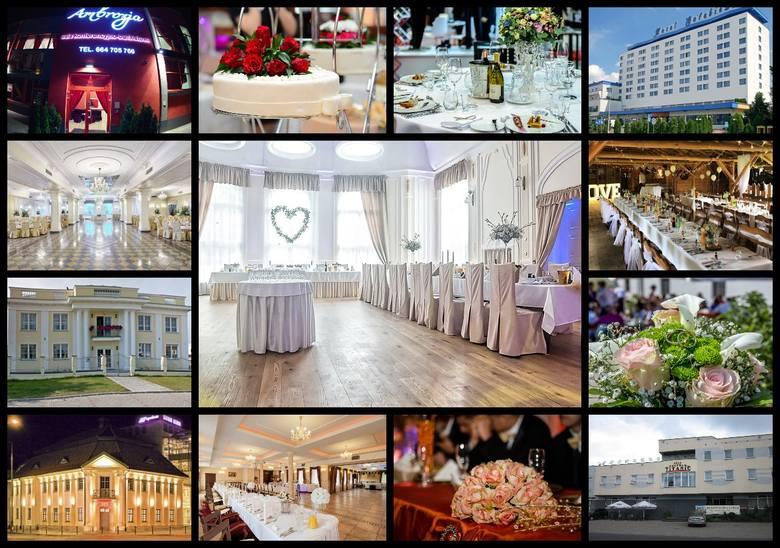 """Ile kosztuje wesele w Białymstoku? Sprawdziliśmy, jakie ceny """"za talerzyk"""" podają poszczególne lokale na swoich stronach oraz portalach"""