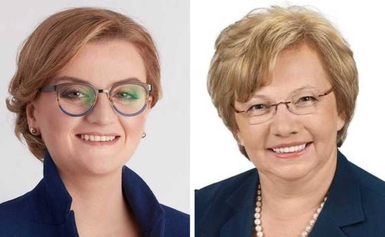 W wyborach na prezydenta Zabrza zmierzą się: Małgorzata Mańka-Szulik oraz Agnieszka Rupniewska
