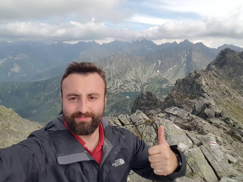 Trzeba wiedzieć, jak być bezpiecznym w górach