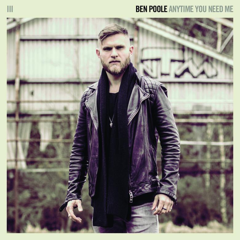 Ben Poole we Free Blues ClubieBen Poole to utalentowany gitarzysta, wokalista oraz kompozytor i autor tekstów z Wielkiej Brytanii, który pomimo młodego