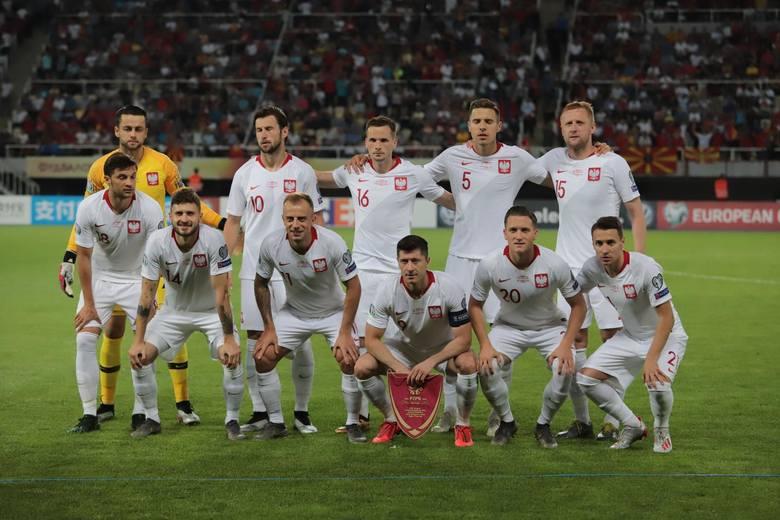 Reprezentacja Polski odniosła trzecie zwycięstwo w trzecim meczu eliminacji mistrzostw Europy 2020. W Skopje wygrała z Macedonią Północną 1:0. Mimo to
