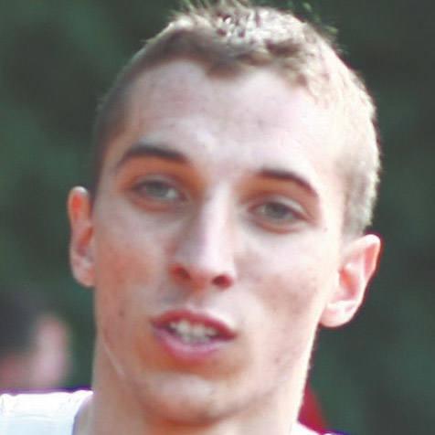 23. Damian Roszko - SMS o treści sportowiec.23 na nr 72466