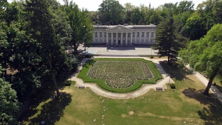 Pałac w Wolsztynie odzyska swój dawny blask. Będzie hotel, restauracja, taras z widokiem i winnica