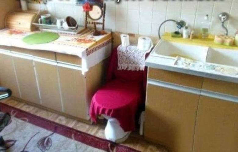 Oto prawdziwi Janusze Projektowania! Najgorsze pomysły na mieszkania. Musicie to zobaczyć [ZDJĘCIA]