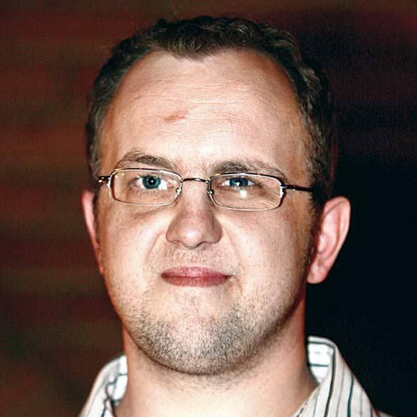 Robert Szczepanik: - Mi oka nic już nie wróci, ale mam nadzieję, że sprawcy mojej tragedii zostaną sprawiedliwie osądzeni
