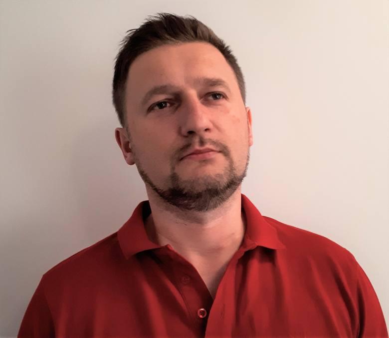 Chirurg Maciej Maniak z nowosolskiego szpitala zdobył II miejsce w plebiscycie Gazety Lubuskiej Hipokrates Lubuski w kategorii Chirurg Roku