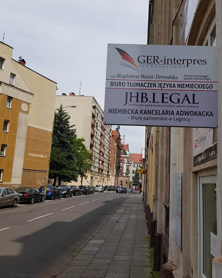 Pomoc prawna w sprawach karnych w Niemczech
