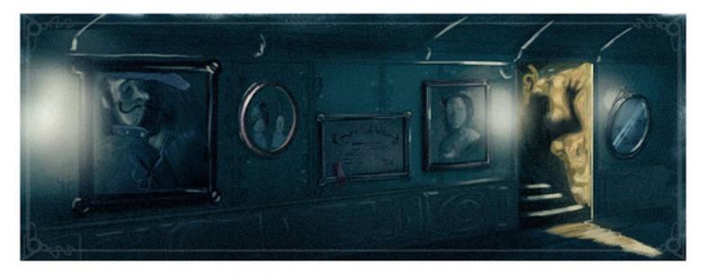 30 sierpnia 2010213 rocznica urodzin Mary Shelley