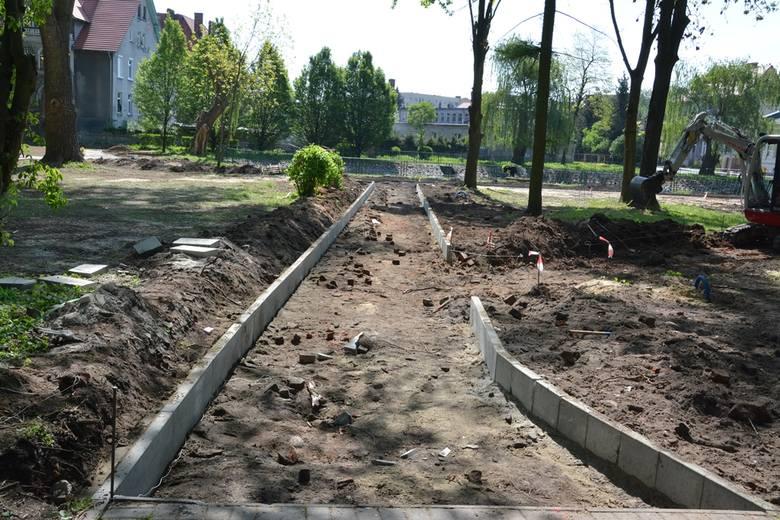 inwestycje w mieście i gminie Sulechów