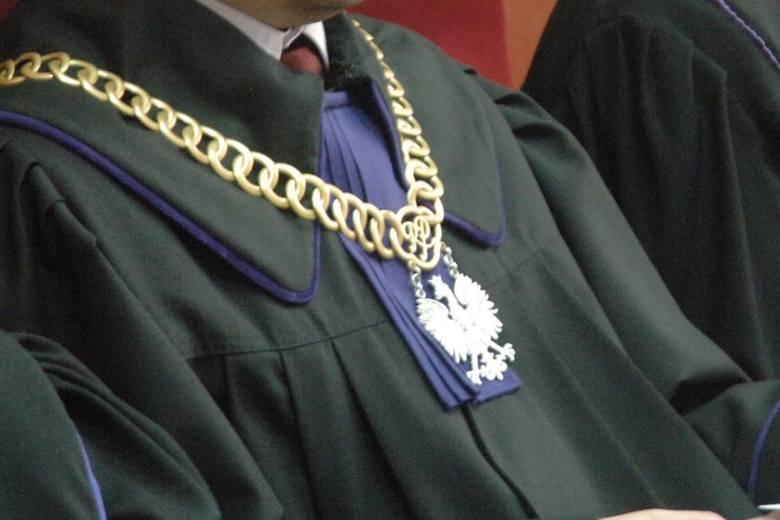 Jest wyrok sądu dla nieuczciwego urzędnika
