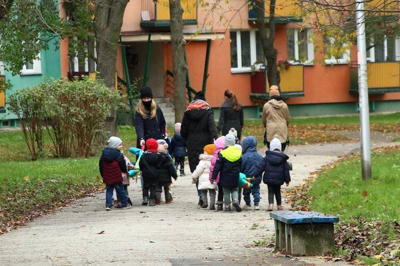 Na początku lutego ruszył nabór do sulęcińskich przedszkoli.<br /> Zdjęcie poglądowe.