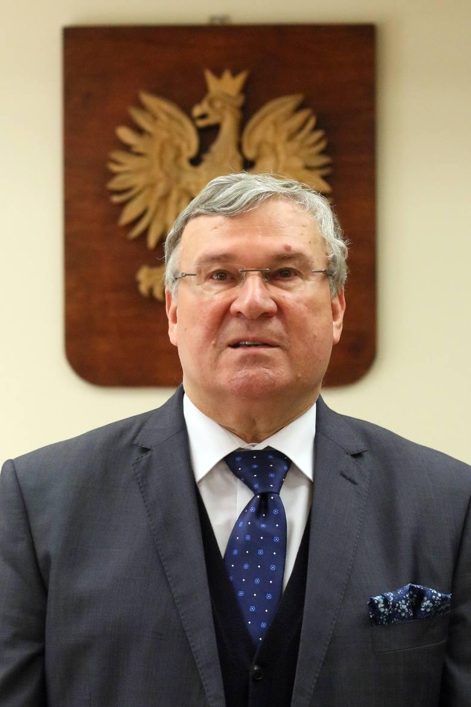 Minister zdrowia nagrodził profesorów z Uniwersytetu Medycznego w Lublinie