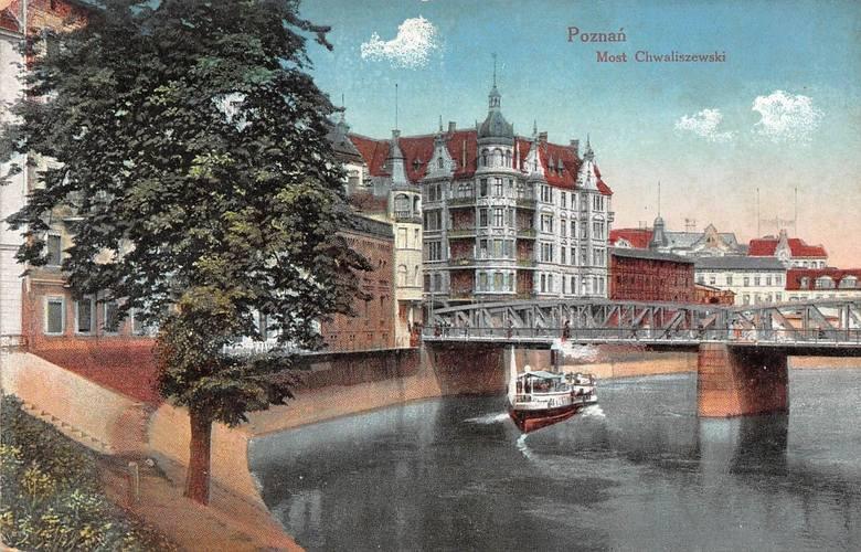 Ten Poznań pozostał już tylko we wspomnieniach i na... pocztówkach. To właśnie dzięki nim możemy się przenieść w czasie i odkryć na nowo zapomniane piękno