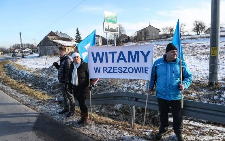 Kamil Skwirut, dotychczasowy radny gminy Świlcza będzie teraz radnym Rzeszowa. Zasili szeregi klubu radnych Rozwój Rzeszowa.