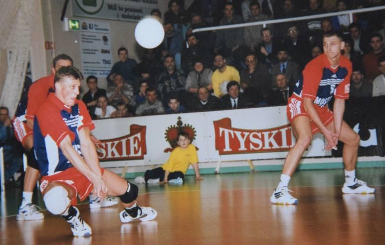 Michał Chadała to zasłużona postać dla rozwoju siatkówki w Kędzierzynie-Koźlu. Obecnie jest drugim trenerem miejscowej Grupy Azoty ZAKSA, a wcześniej