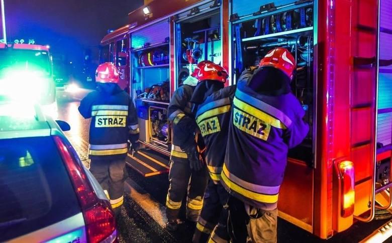 Do kogo należy władza w podlaskiej straży pożarnej? Zobaczcie, kim są komendanci w poszczególnych miastach w województwie.