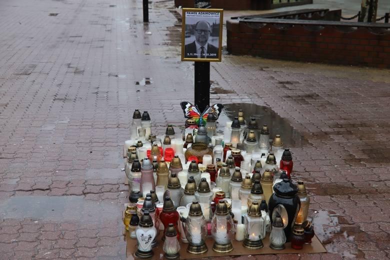 Zabójstwo prezydenta Gdańska Pawła Adamowicza jest kolejnym z morderstw z polityką w tle.Niestety miały one miejsce także w Łodzi. W sobotę w Bazylice