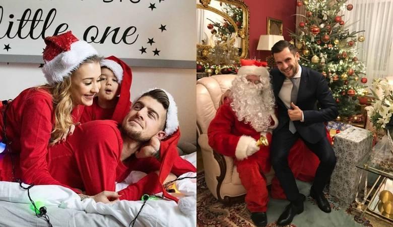 Boże Narodzenie już za nami! Ten piękny i magiczny czas, jak co roku, minął bardzo szybko. Sprawdźcie, jak piłkarze Śląska Wrocław odpoczywali w tym