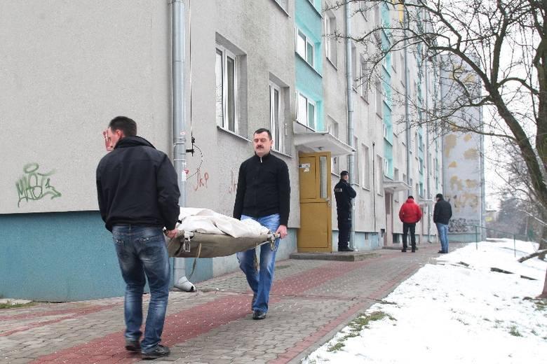 Podwójna zbrodnia w Kielcach. Jest akt oskarżenia