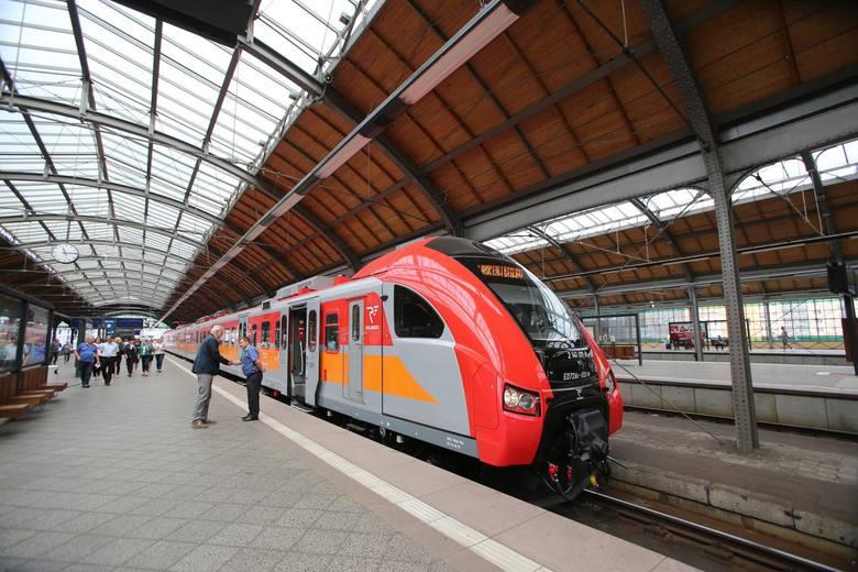 W listopadzie Przewozy Regionalne zmienią godziny kursowania składów jadących do Wrocławia z Brzegu oraz z Oławy. Przewoźnik liczy, że dzięki temu część