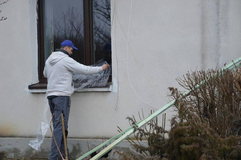 Nasz nowy dom w Piotrkowie. Katarzyna Dowbor i jej ekipa remontuje dom
