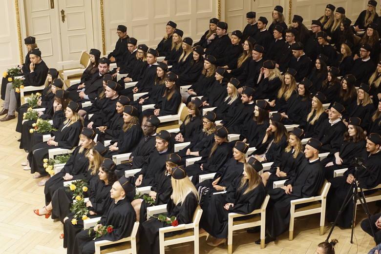 Po raz 21. opublikowany został Ranking Szkół Wyższych Perspektywy 2020: na czele Uniwersytet Jagielloński, na drugim miejscu Uniwersytet Warszawski (przed