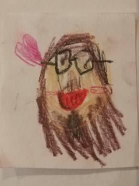 Piotr Siuda: Córka mi zrobiła zdjęcie paszportowe