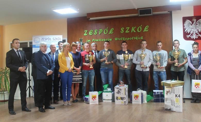 Konkurs Orki Dla Młodzieży Szkół Rolniczych w Bielicach. Mamy wyniki