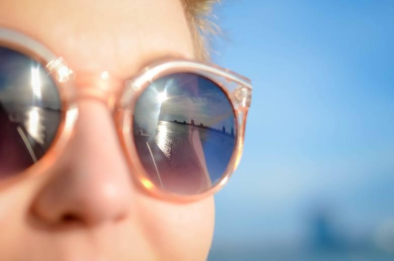 Ważnym elementem profilaktyki wad wzroku jest ochrona oczu przed działaniem promieniowania ultrafioletowego