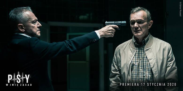 Jak zapowiada producenci, akcja filmu rozpoczyna się, gdy po 25 latach odsiadki Franz Maurer wychodzi z więzienia i wkracza w nową Polskę, w której nic