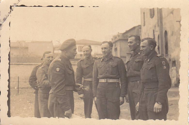 76 rocznica zdobycia Monte Cassino