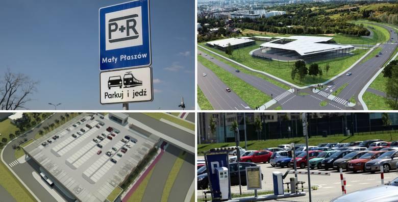 Kraków. Miasto nie radzi sobie z budową parkingów. Sprawdź, ile powstanie ich w najbliższych latach. Zobacz, gdzie je wybudują [GALERIA]